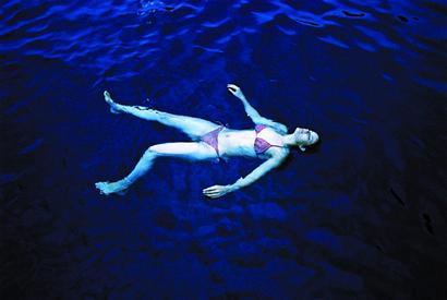 壁纸 动物 海底 海底世界 海洋馆 水族馆 鱼 鱼类 410_275