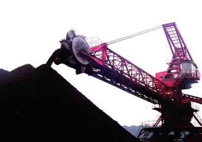 """""""我们的火力发电机组设计时就以邻省湖南的煤炭为主,要改锅炉很困难."""