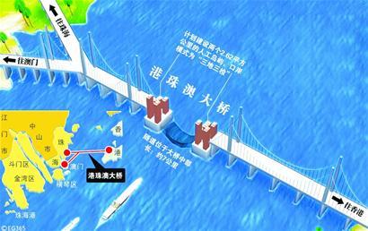 港珠澳大桥:难题未解