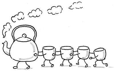 动漫 简笔画 卡通 漫画 手绘 头像 线稿 410_252