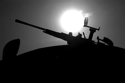 宣布将战略重心转向亚太地区的美国,更是宣布陆军和海军陆战队人数