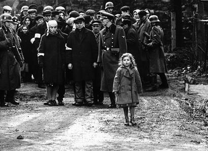 德国人眼中的纳粹