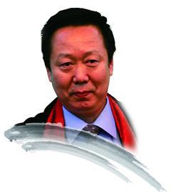 华侨城/在很多人眼里,华侨城就是做地产的,但在华侨城集团总裁任克雷...